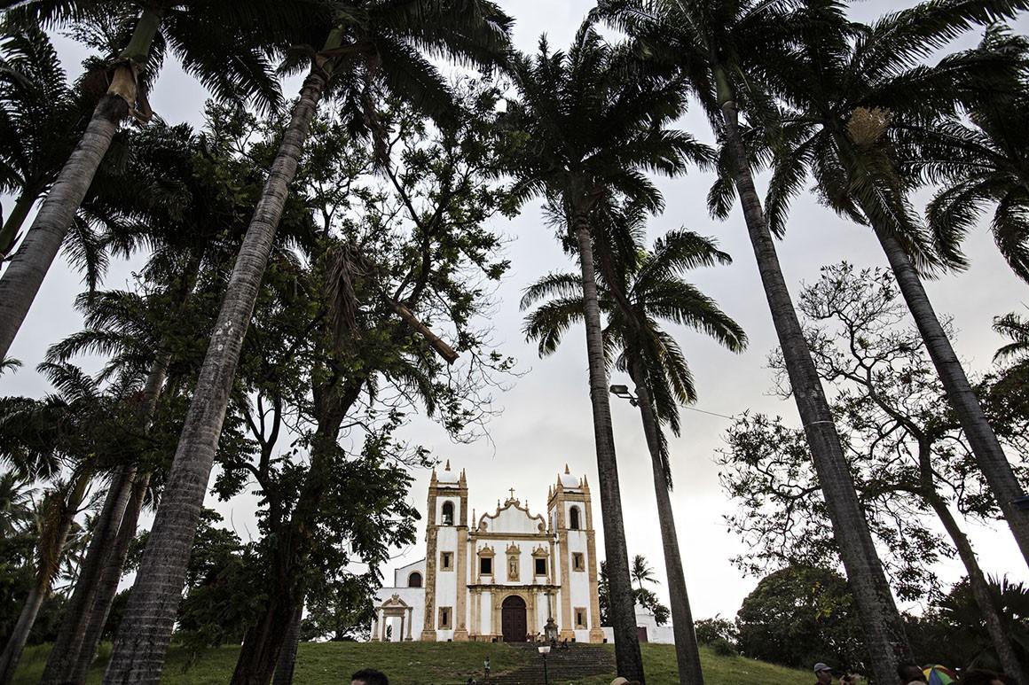 Recife - Olinda