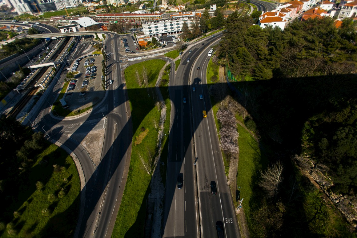Aqueduto Lisboa