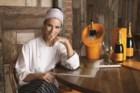 """A brasileira Helena Rizzo é """"a melhor chef do mundo"""""""