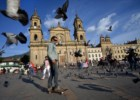 Bogotá, o El Dorado à espera de se cumprir
