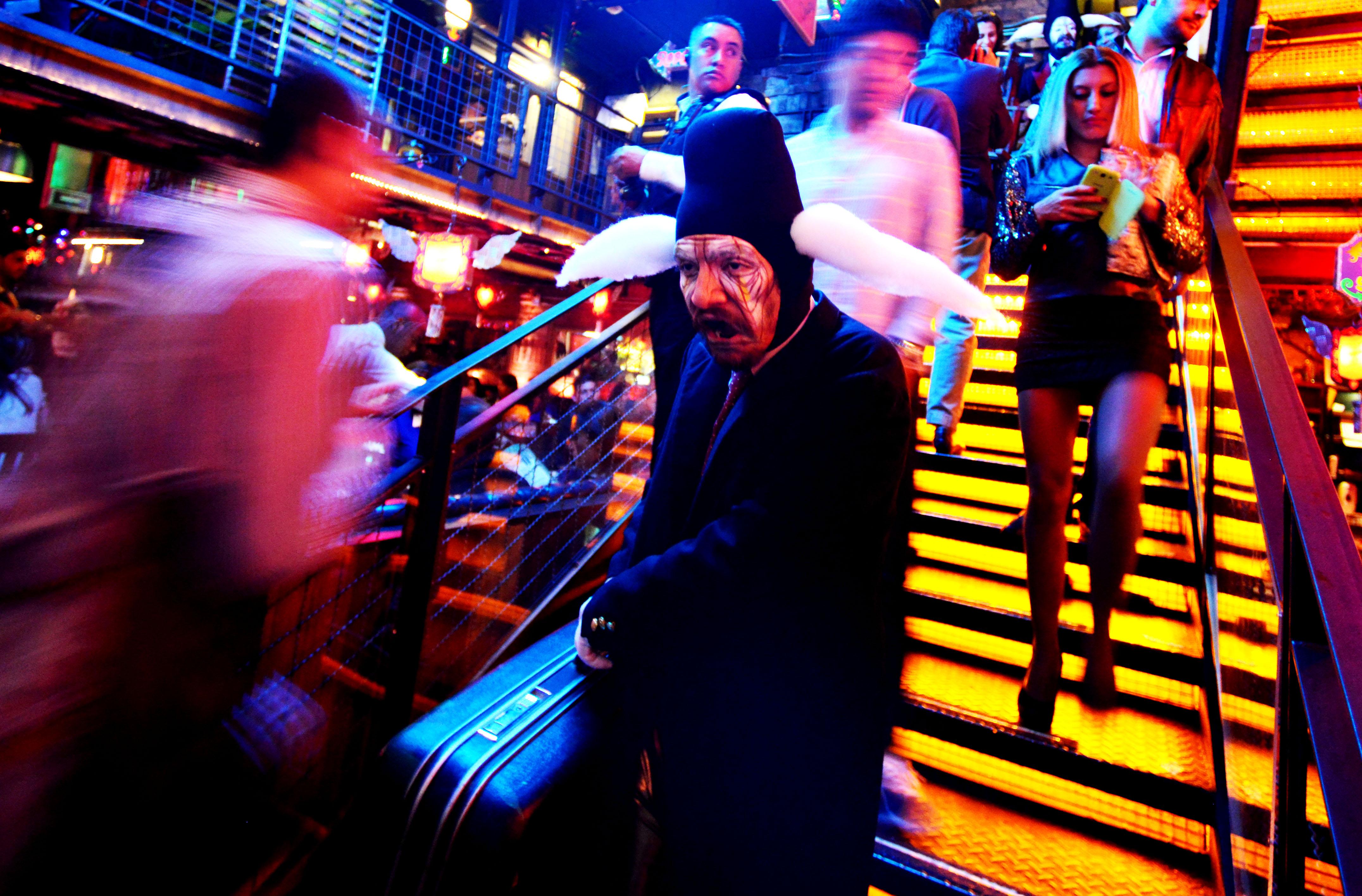 Restaurante,bar,discoteca, Andrés DC