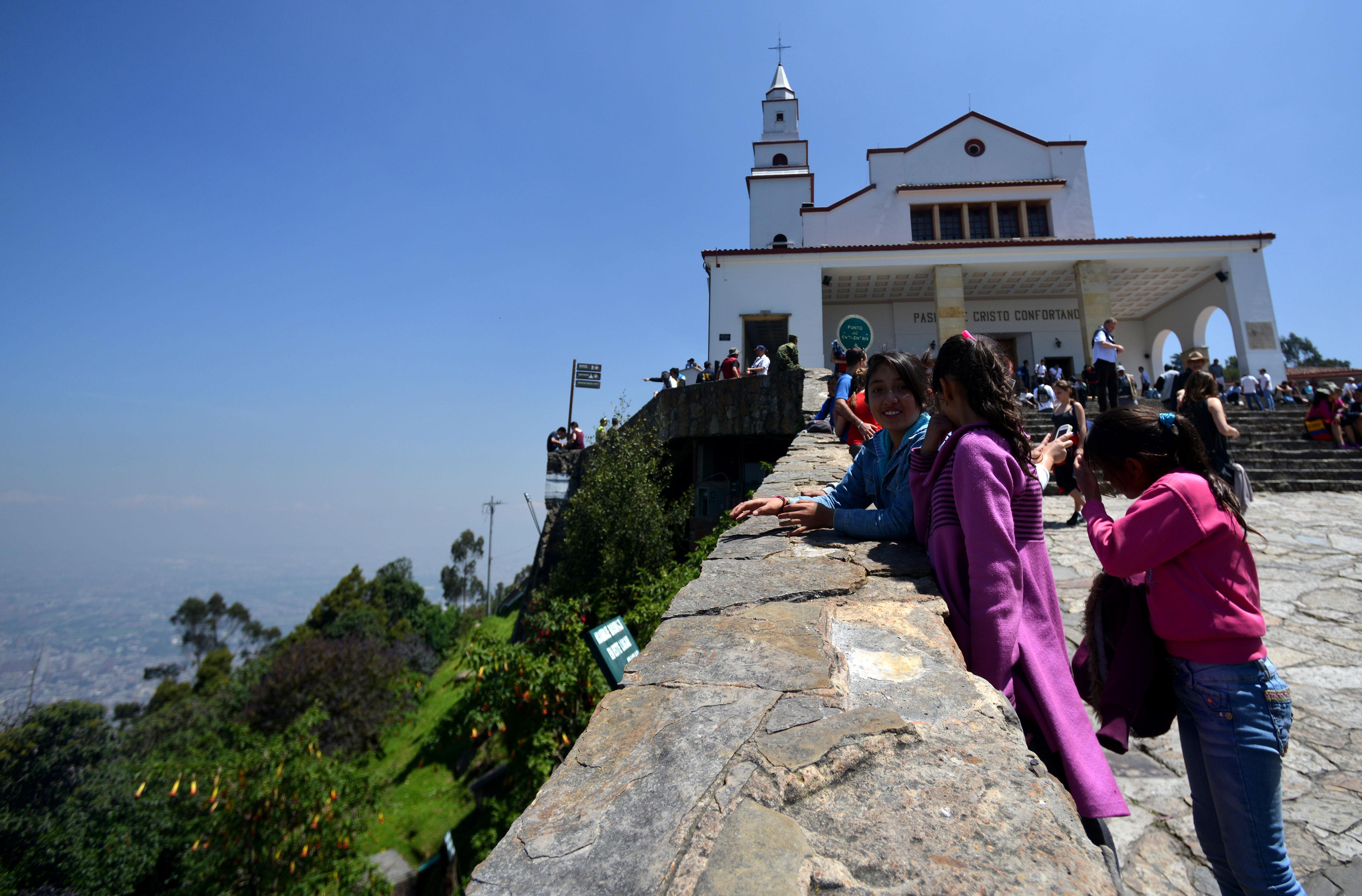 Santuário de Monserrate