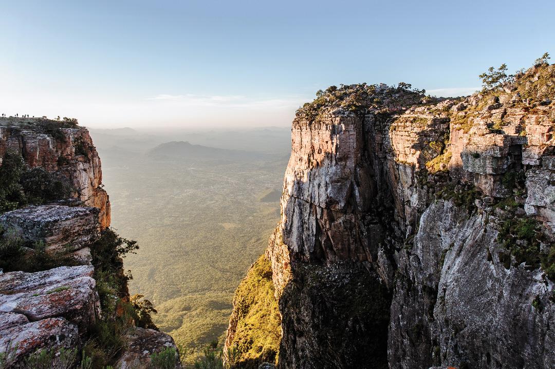 As 7 Maravilhas Naturais de Angola