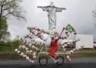 As bicicletas d' El Diablo