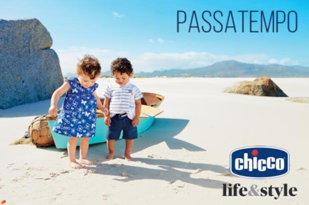 Conheça os vencedores do passatempo Life&Style X Chicco
