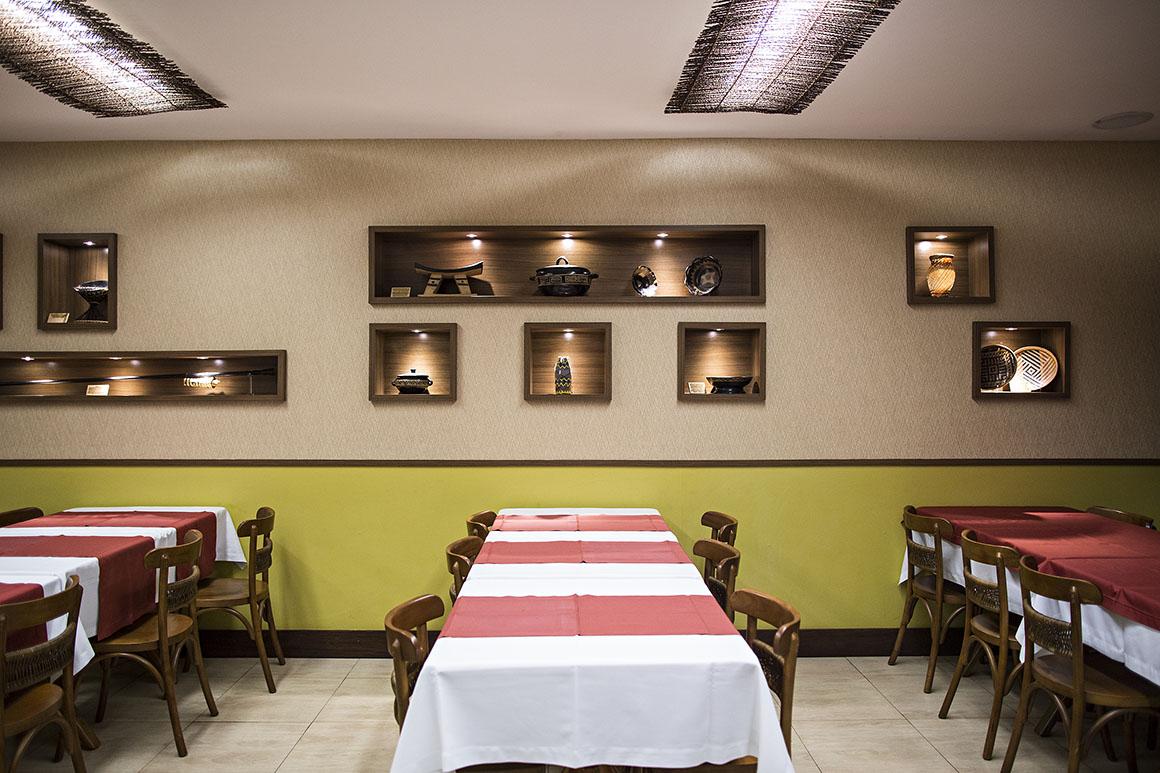 Restaurante Banzeiro