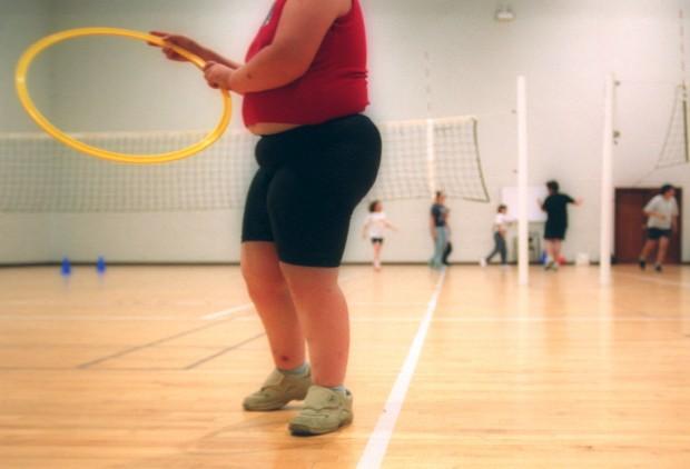 Filhos de pais divorciados mais propensos à obesidade