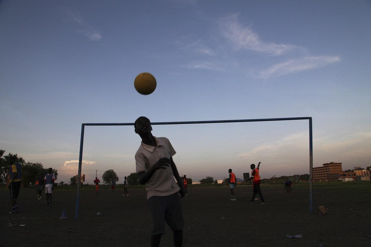 Juba, Sudão