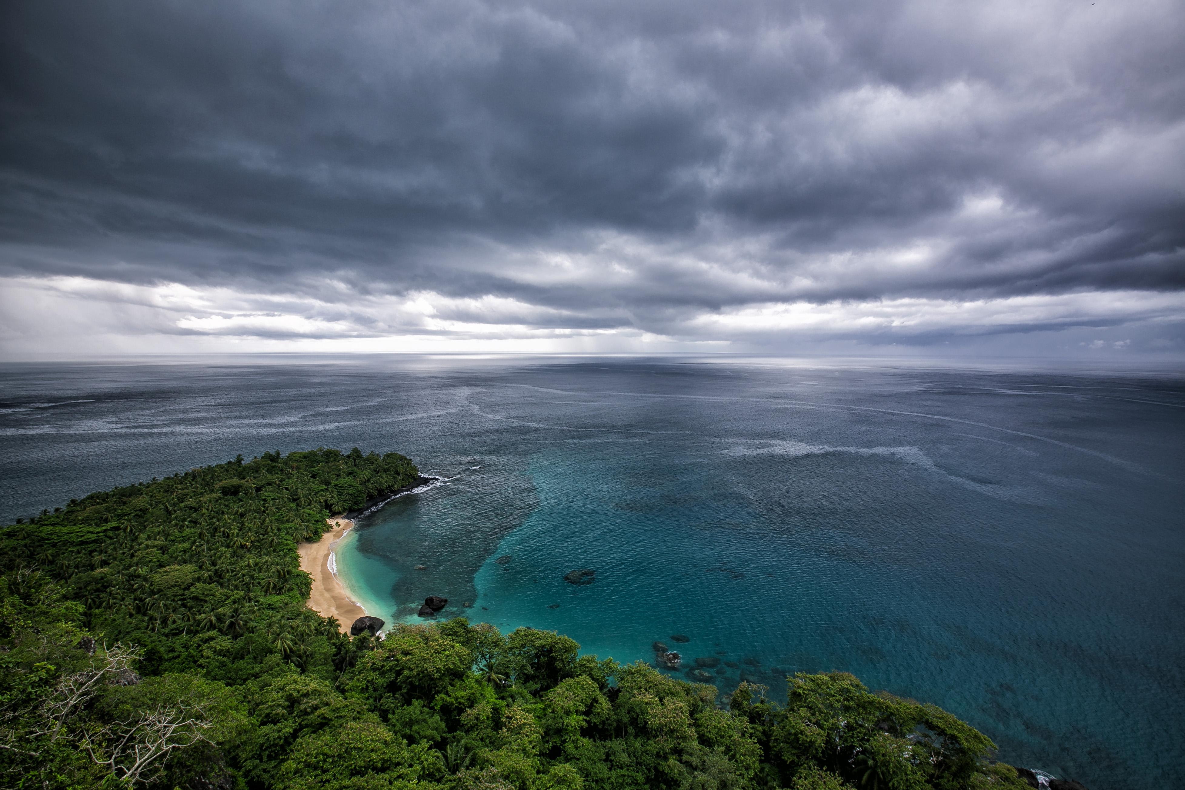 São Tomé e Príncipe, um bombom no Atlântico