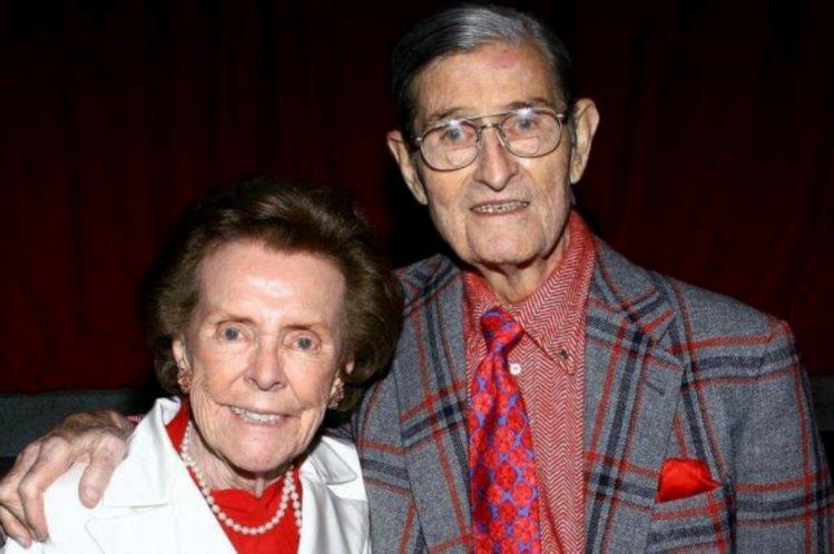 Morreu Eileen Ford, a mulher que criou o negócio das modelos