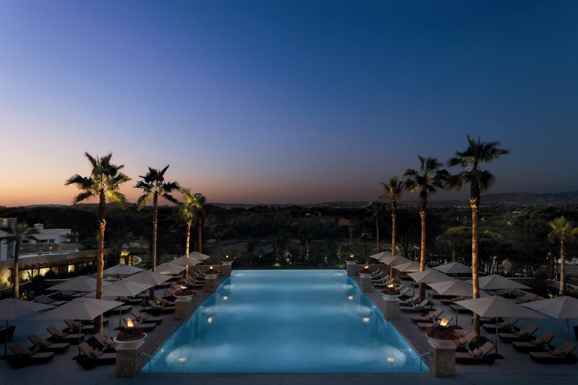 10 piscinas ibéricas