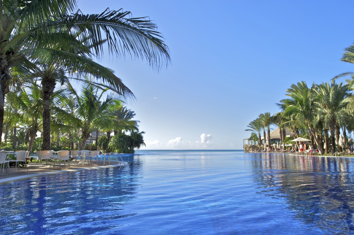 5. Lopesan Costa Meloneras Resort – Gran Canaria, Espanha