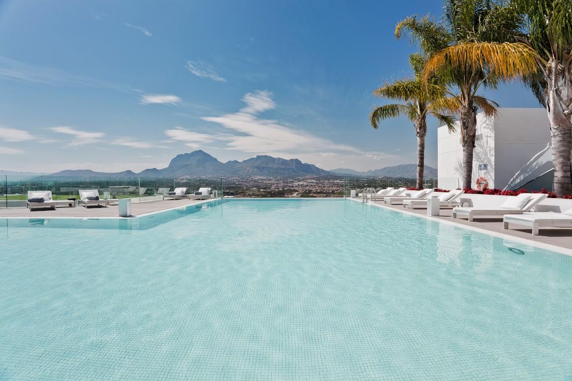 7. Sha Wellness Clinic – Alicante, Espanha