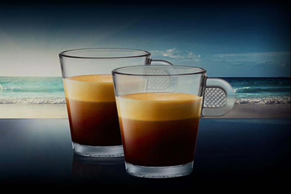 A primeira Boutique Nespresso do Algarve
