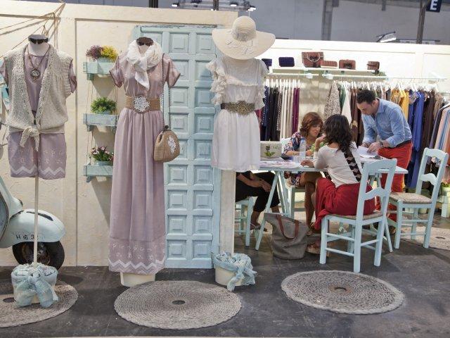 Criações portuguesas em destaque em feiras de Madrid