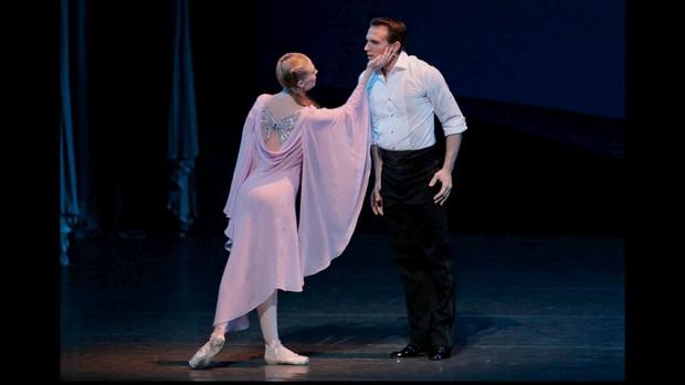 Ballet de Nova Iorque de mãos dadas com criadores de moda para gala anual