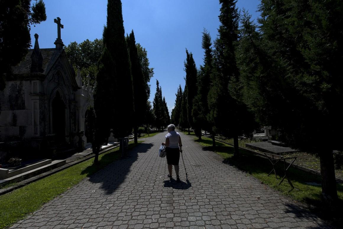 Cemitério Prado do Repouso