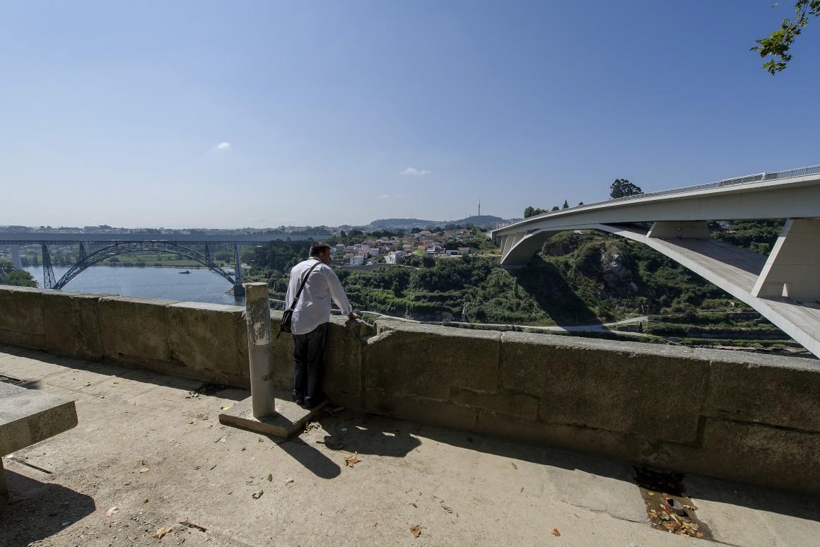 A ver o Douro e as pontes