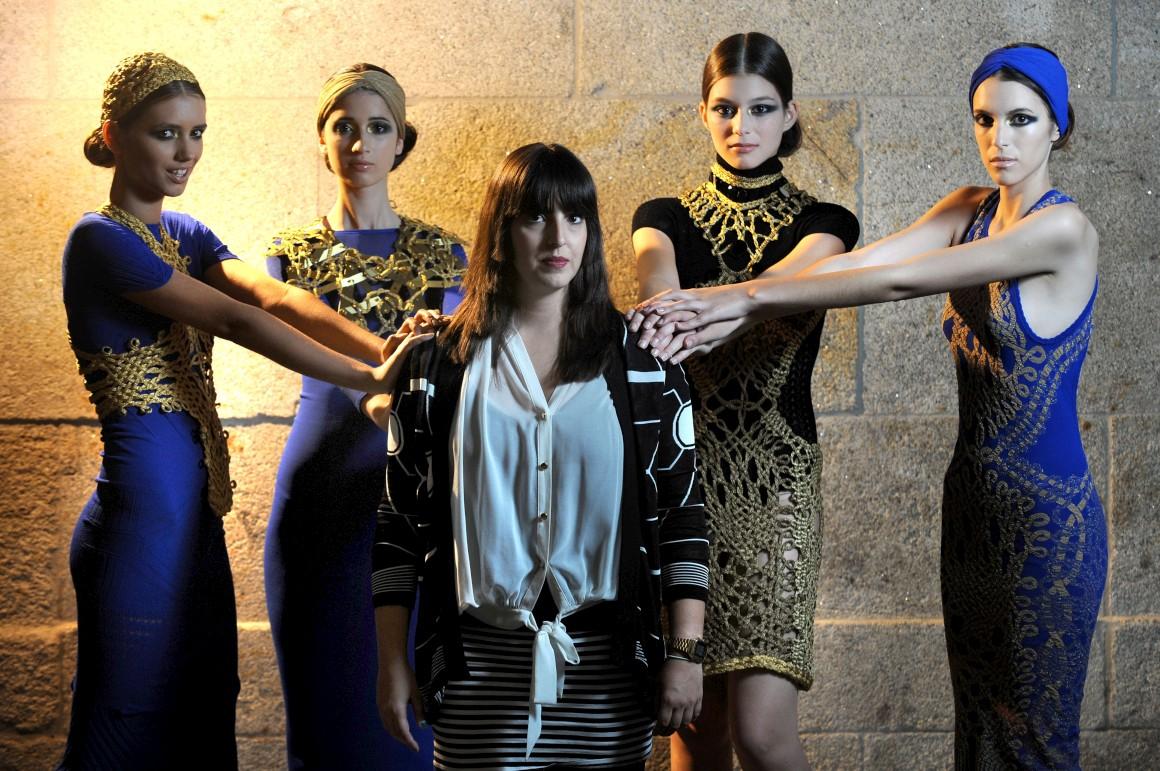 Viena, Londres e Paris estendem passerelle à moda portuguesa
