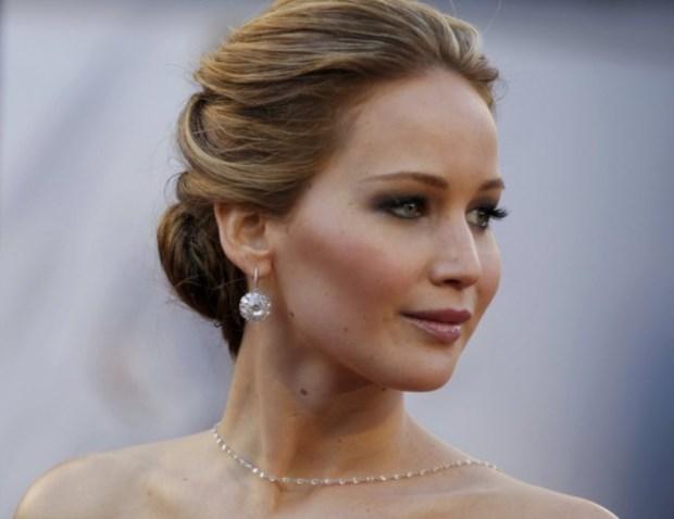 Uma galeria na Florida vai expor fotografias íntimas de Jennifer Lawrence, mas diz que não se trata de oportunismo
