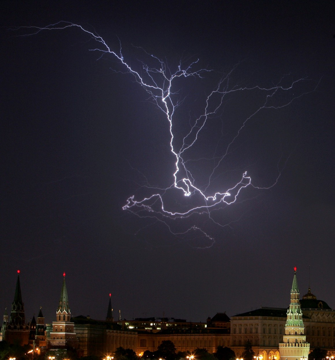 Kremlin, Moscovo, Rússia
