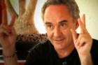 Ferran Adrià, do já desaparecido elBulli