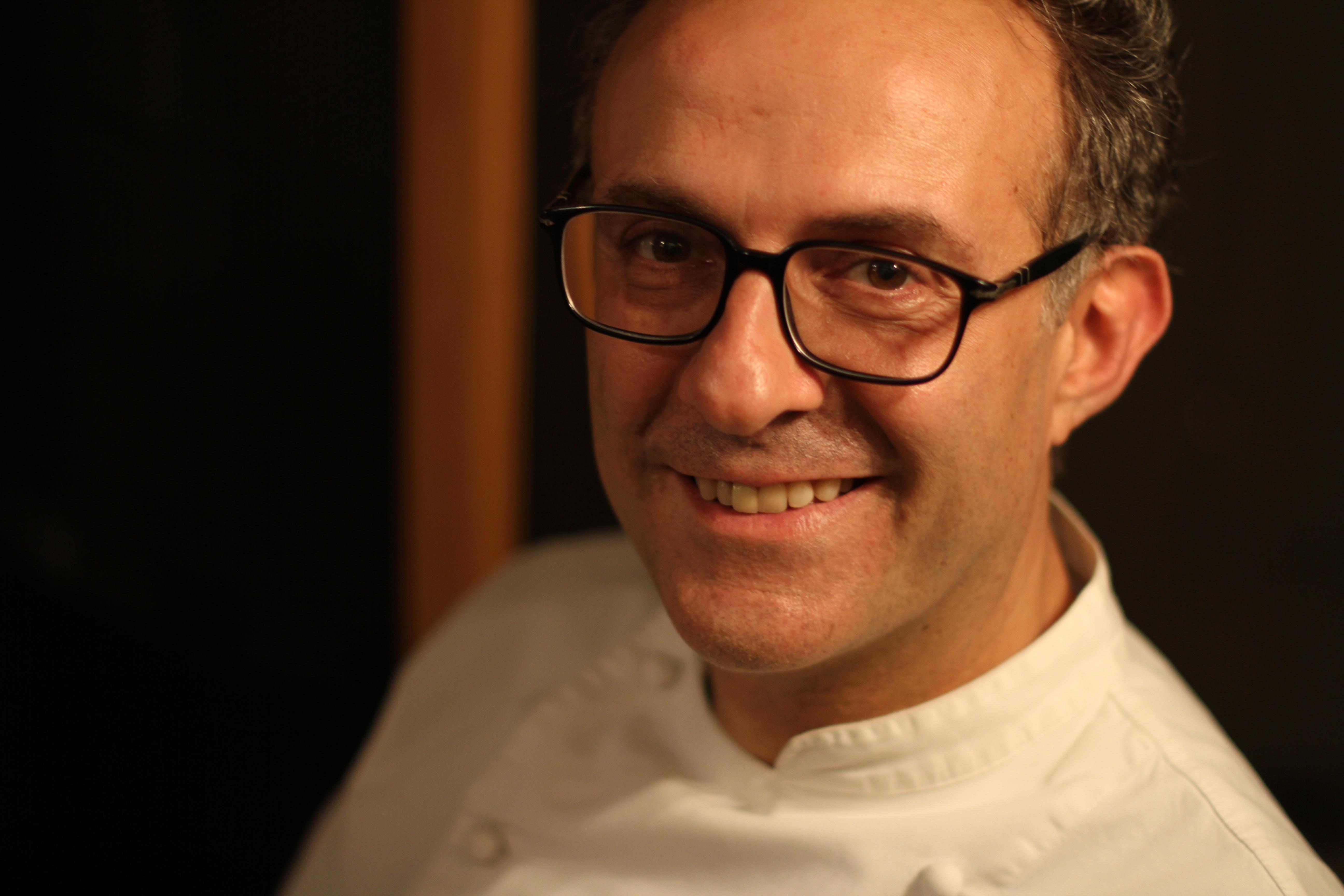 Massimo Bottura, da Osteria Francescana