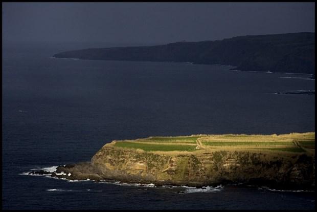 Ilha de São Miguel, Açores. Tanto Ryanair como easyJet manifestam vontade de voar para São Miguel