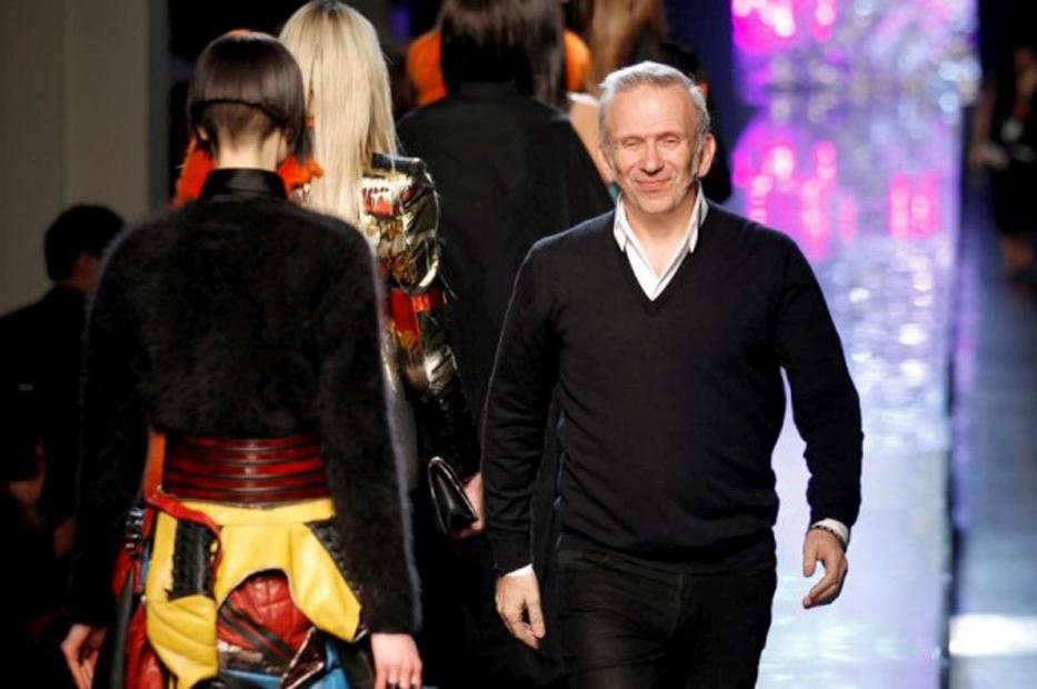 Jean-Paul Gaultier diz adeus ao pronto-a-vestir