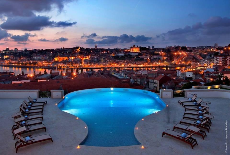 Há um hotel português na lista Fodor's dos 100 melhores do mundo