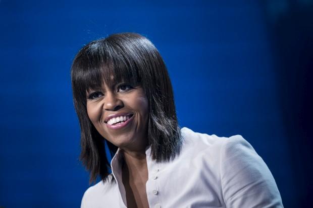 Michelle Obama vai organizar um workshop de moda