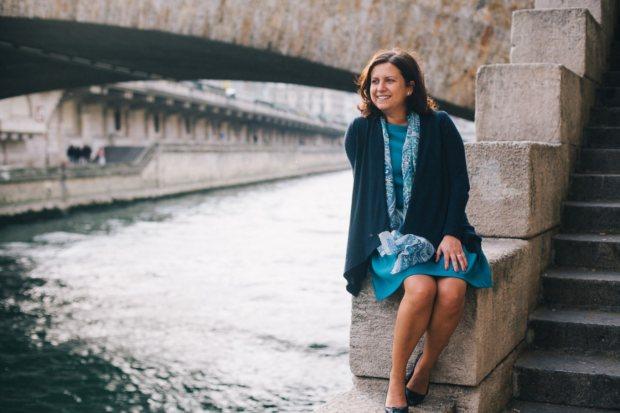 Mrs. O, uma portuguesa entre os melhores bloggers de viagens de luxo do mundo
