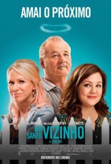 Um Santo Vizinho – HD 720p – Legendado
