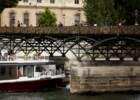 Paris, amor em cadeado