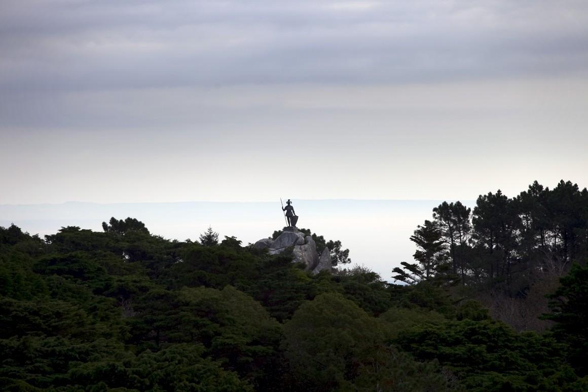Melhor companhia de conservação - Parques de Sintra - Monte da Lua