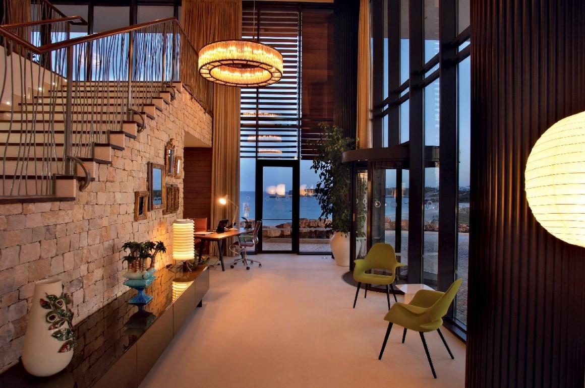 Melhor villa resort - Martinhal Beach Resort & Hotel