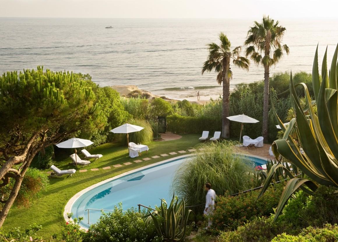 Melhor boutique resort e melhor boutique hotel - Vila Joya