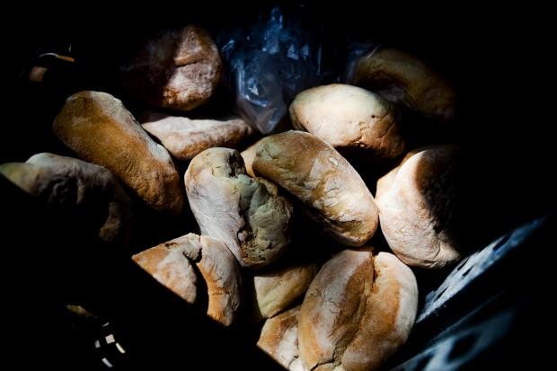 Investigadores criam pão com algas para substituir o sal