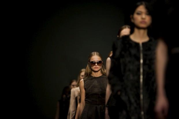 Nuno Baltazar regressa ao Portugal Fashion no Porto oito anos depois