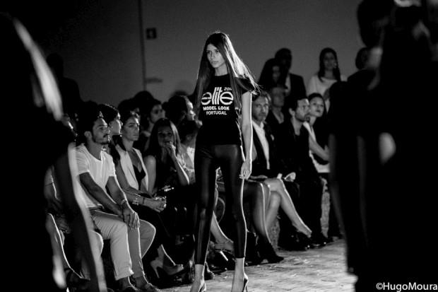 Desfile do concurso da Elite Model Look 2014