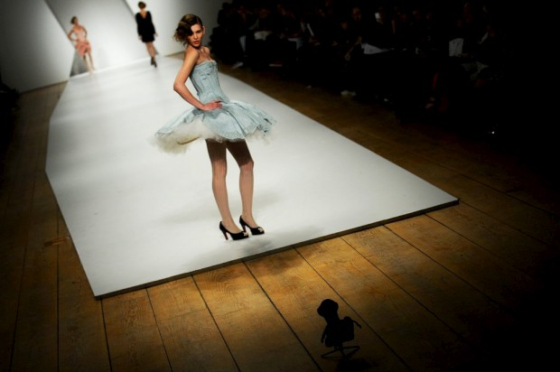 Storytailors, Alves/Gonçalves e TM Collection abrem Portugal Fashion em Lisboa