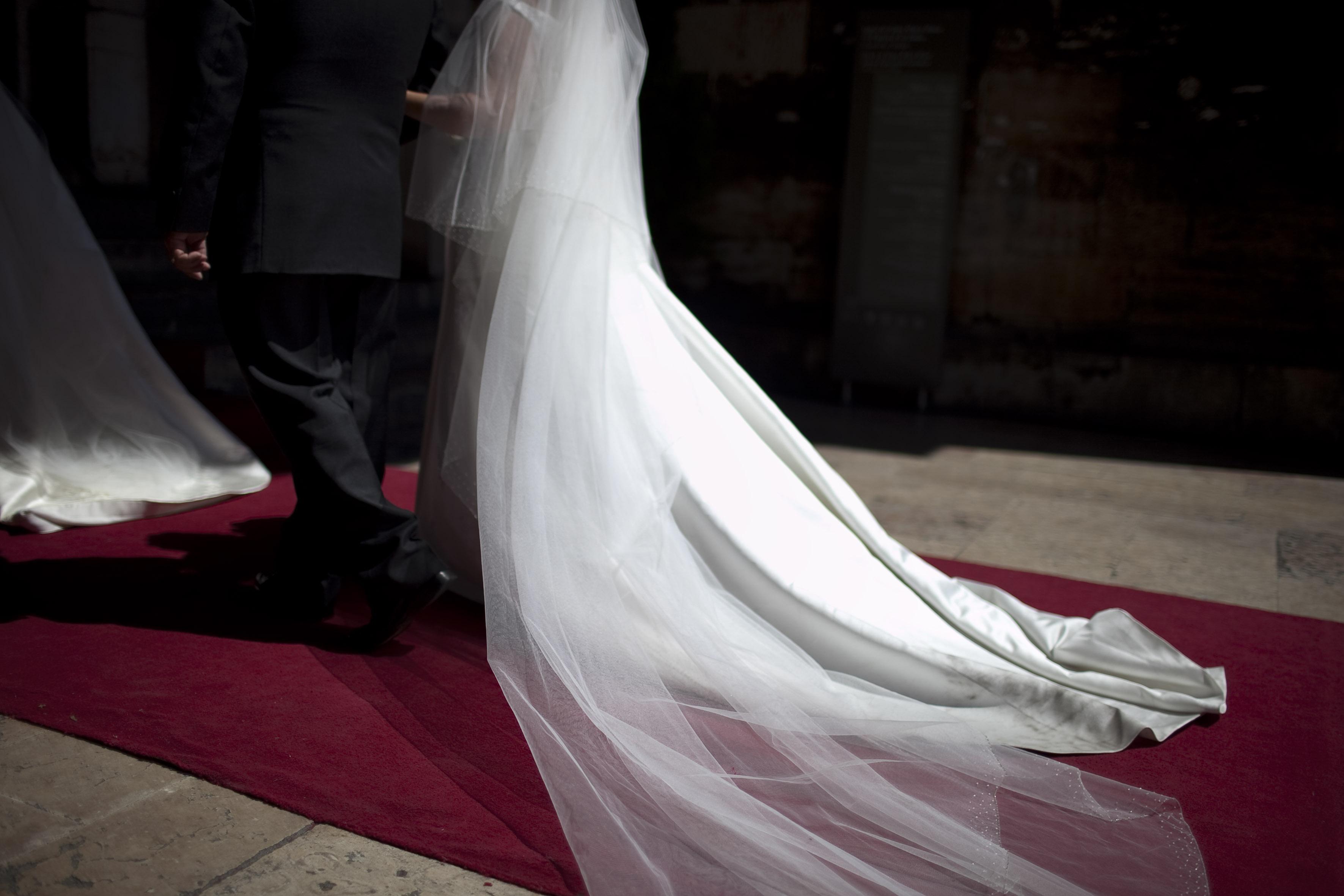 Casamento dispendioso pode terminar em divórcio