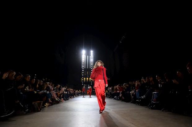 Portugueses Marques'Almeida nomeados para prémio de moda britânico pelo segun