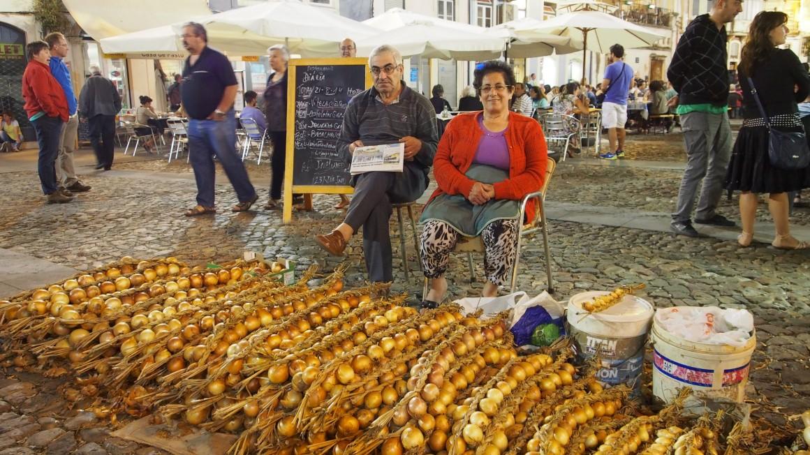 Feira das Cebolas, Coimbra