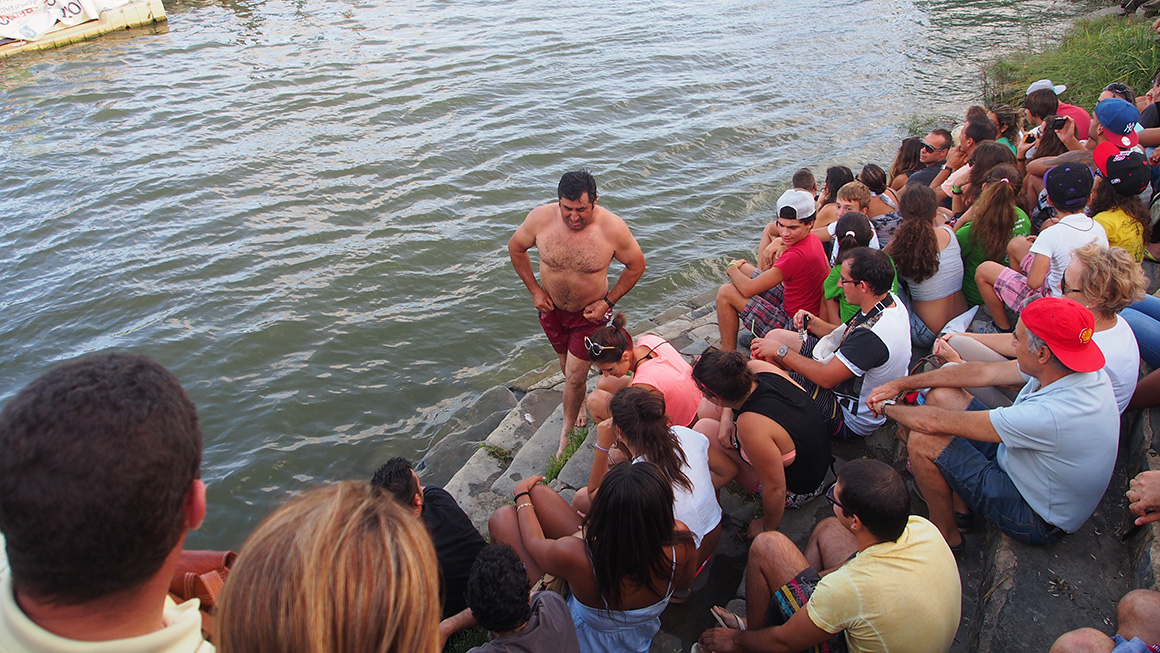 Rio Guadiana, Alcoutim