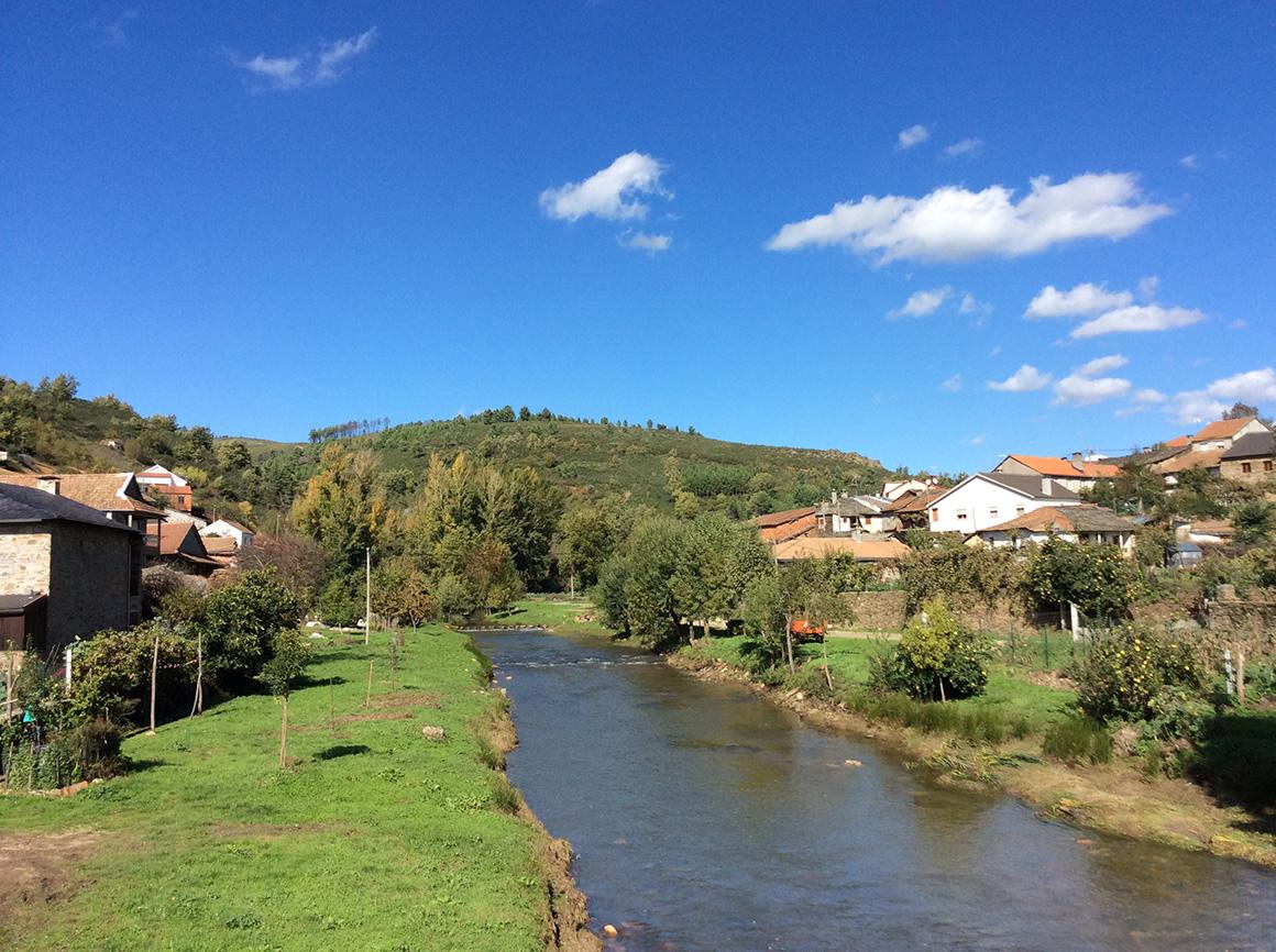 Rio de Onor, Parque Natural de Montesinho