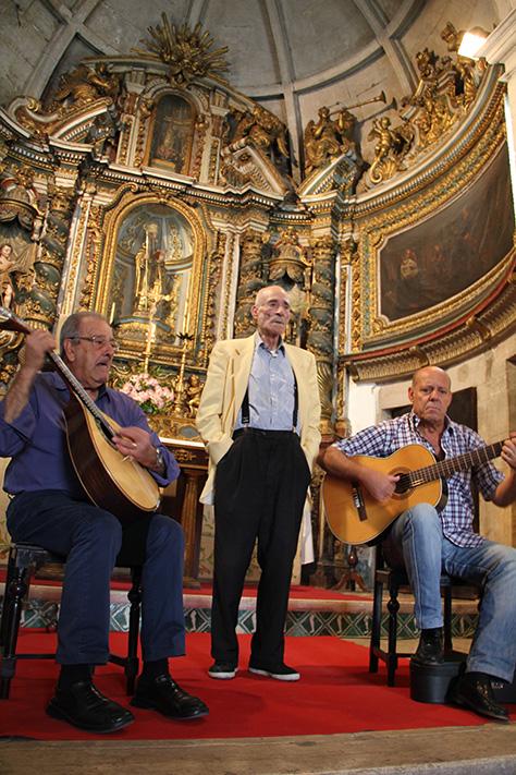 Lisboa, Capela de Santo Amaro - Alcântara