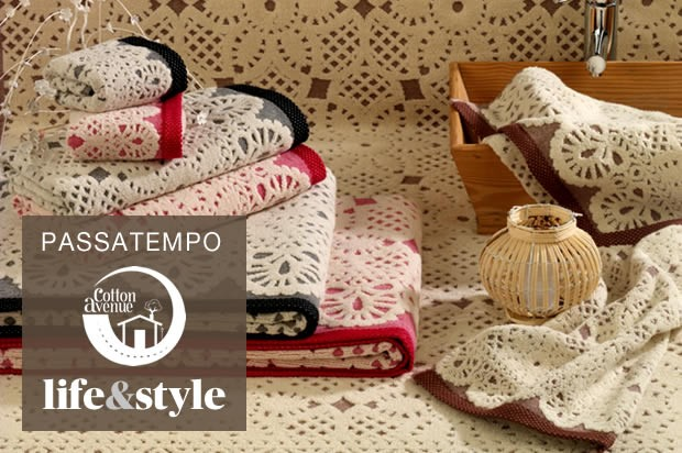 Passatempo: Life&Style X Cotton Avenue