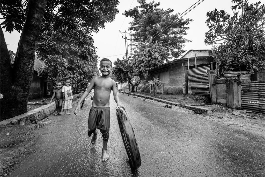 O Timor de João Galamba de Oliveira