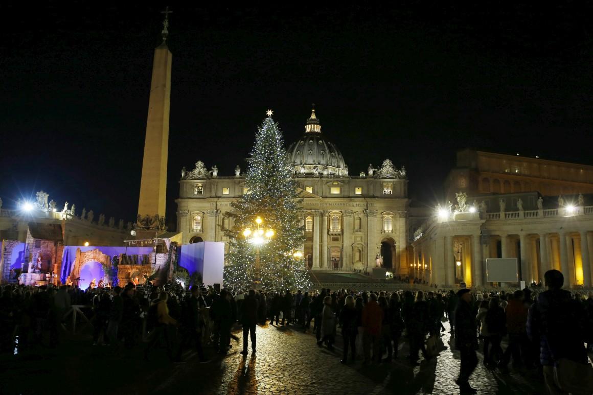 Itália, Roma, Vaticano